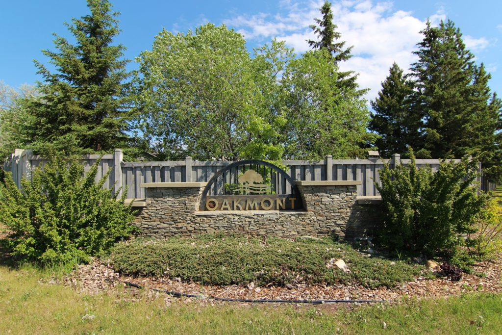 Oakmont St. Albert Real Estate