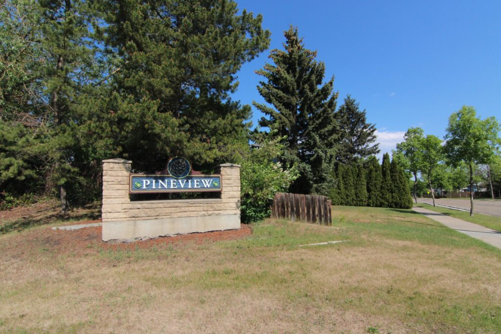 Pineview St. Albert Real Estate