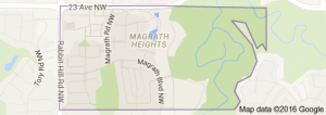 Magrath Heights Edmonton Homes For Sale