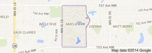 Mayliewan Edmonton Real Estate
