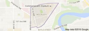 McCauley Edmonton Homes For Sale