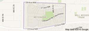 Meyonohk Edmonton Homes For Sale