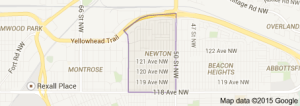 Newton Edmonton Real Estate