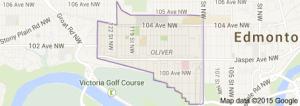 Oliver Edmonton Real Estate