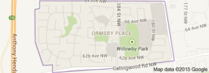 Ormsby Place Edmonton Real Estate