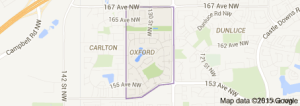 Oxford Edmonton Real Estate