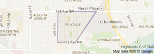 Parkdale Edmonton Real Estate