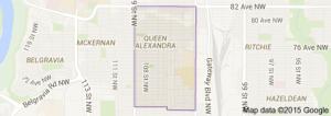 Queen Alexandra Edmonton Real Estate