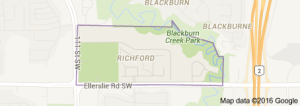 Richford Edmonton Real Estate