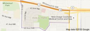 Rideau Park Edmonton Real Estate
