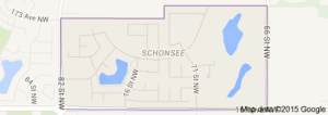 Schonsee Edmonton Real Estate