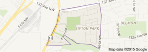 Sifton Park Edmonton Real Estate