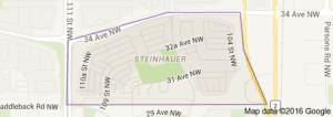 Steinhauer Edmonton Real Estate