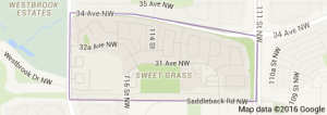 Sweet Grass Edmonton Real Estate