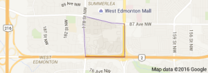 Thorncliff Edmonton Real Estate