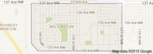 Wellington Edmonton Real Estate