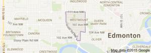 Westmount Edmonton Real Estate