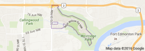 Westridge Edmonton Real Estate