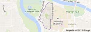 Windsor Park Edmonton Real Estate