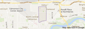 Alberta Avenue Edmonton Homes for Sale