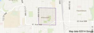 Allendale Edmonton Real Estate