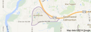 Ambleside Edmonton Condominiums For Sale