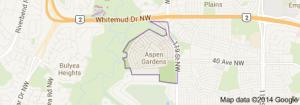 Aspen Gardens Edmonton Condominiums For Sale