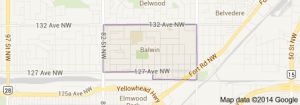 Balwin Edmonton Homes For Sale