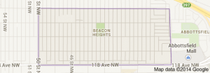 Beacon Heights Edmonton Homes for Sale