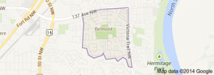 Belmont Edmonton Homes for Sale