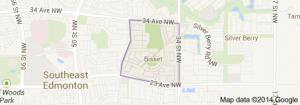Bisset Edmonton Homes for Sale