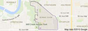 Bonnie Doon Edmonton Real Estate