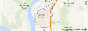 Brander Gardens Edmonton Homes for Sale