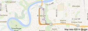 Brookside Edmonton Homes for Sale