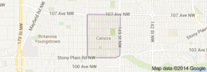 Canora Edmonton Homes for Sale