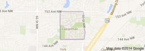Casselman Edmonton Homes for Sale