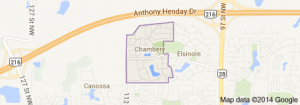 Chamberry Edmonton Homes for Sale