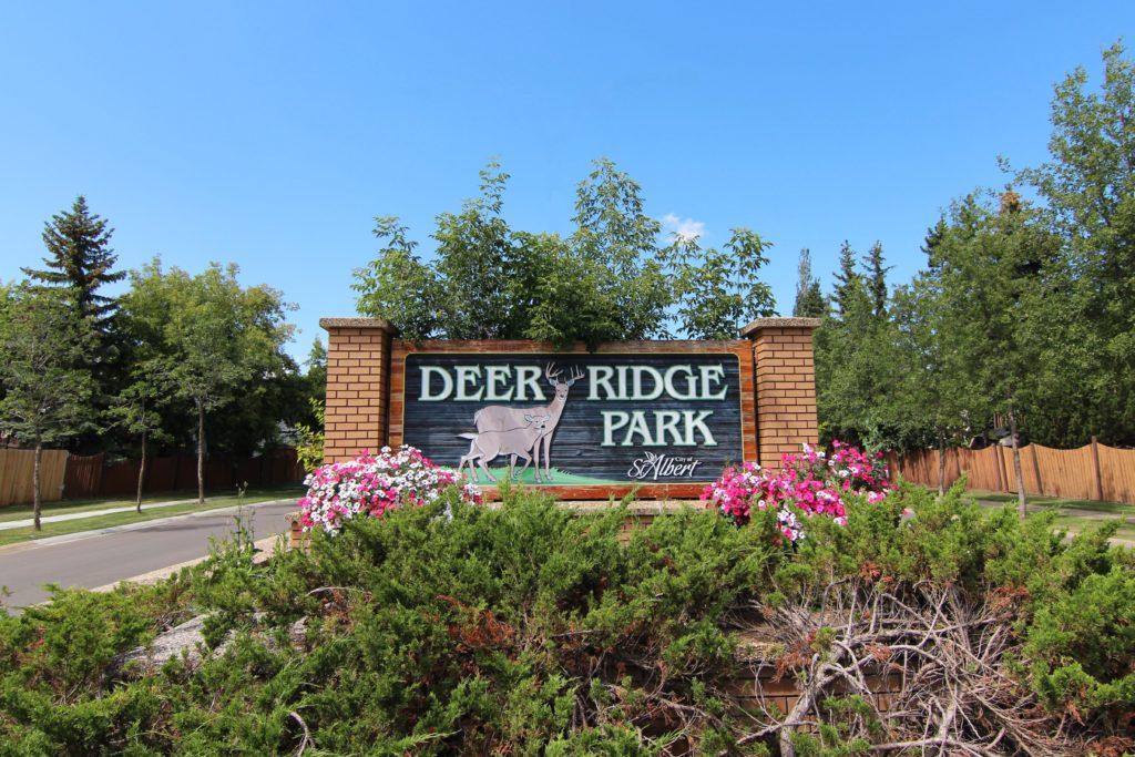 Deer Ridge St. Albert Homes For Sale