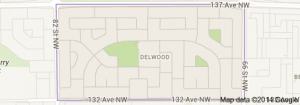 Delwood Edmonton Homes for Sale
