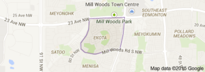 Ekota Edmonton Real Estate