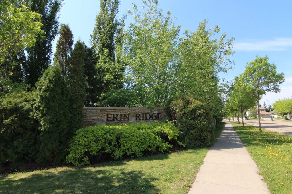 Erin Ridge St. Albert Real Estate