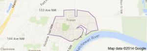 Fraser Edmonton Homes for Sale