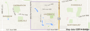 Griesbach Edmonton Real Estate