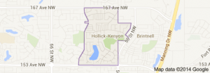 Hollick Kenyon Edmonton Homes for Sale