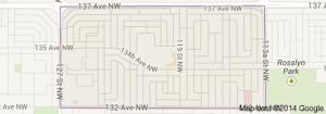 Kensington Edmonton Homes for Sale