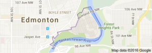 Riverdale Edmonton Real Estate