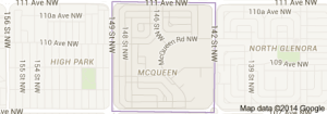 McQueen Edmonton Real Estate