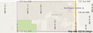 Rosslyn Edmonton Real Estate