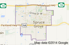 Spruce Grove Real Estate