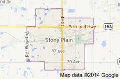 Stony Plain Real Estate